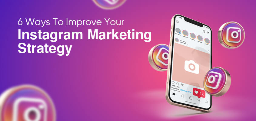 6 MOST IMPRESSIVE INSTAGRAM MARKETING GUIDELINES YOU SHOULD BENEFIT RIGHT NOW.